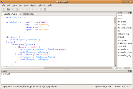 padre.0.20-syntax-highlight_klein.png